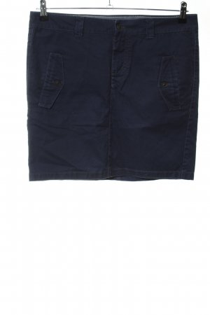Marc O'Polo Cargo Skirt blue casual look