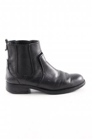 Marc O'Polo Chelsea Boots black casual look