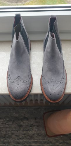 Marc O'Polo Chelsea Boots light grey