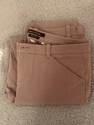 Marc O'Polo Chinos beige-camel