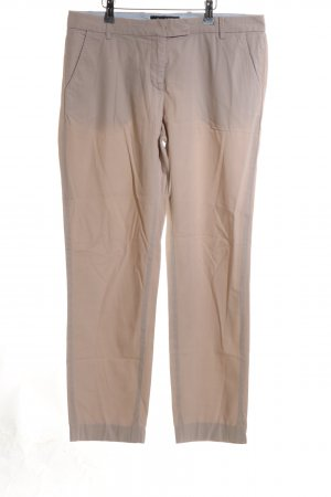 Marc O'Polo Chinohose nude Casual-Look
