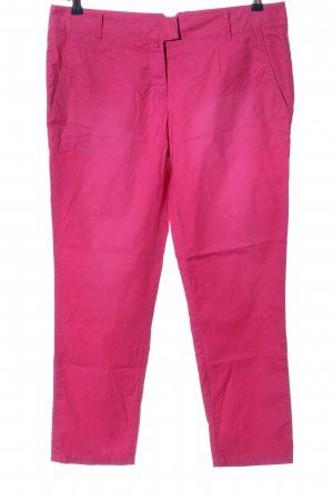 Marc O'Polo Chinohose pink Casual-Look