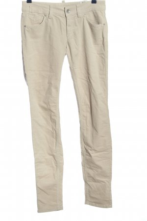 Marc O'Polo Corduroy broek wolwit casual uitstraling