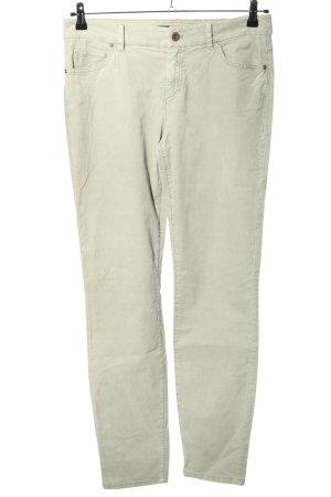 Marc O'Polo Pantalón de pana gris claro look casual
