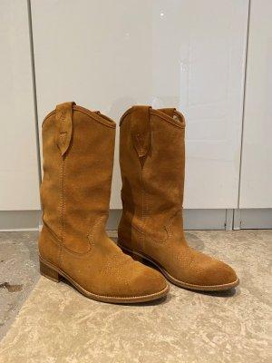 Marc O'Polo Cowboy Boots, Gr. 37,5