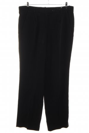 Marc O'Polo Culottes schwarz Business-Look