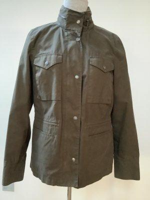 Marc O'Polo Safari Jacket multicolored cotton