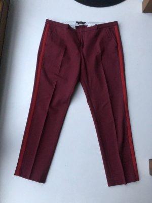 Marc O'Polo Jersey Pants multicolored