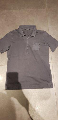 Marc O'Polo Camiseta tipo polo gris
