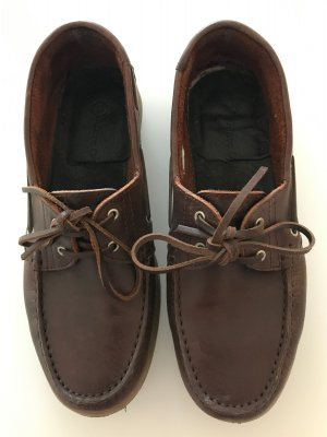Marc O'Polo Lace Shoes brown