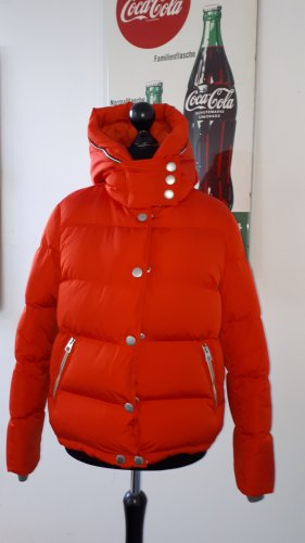 Campus by Marc O'Polo Down Jacket bright red