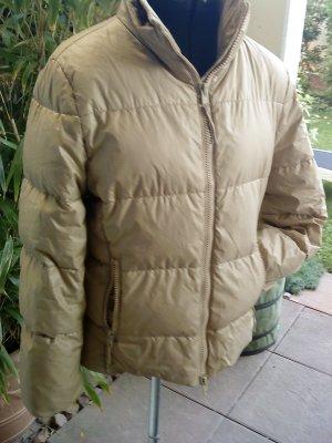 Marc O'Polo Doudoune brun sable-doré polyester