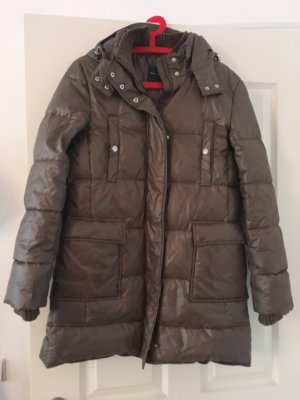 Marc O'Polo Down Coat light brown-brown