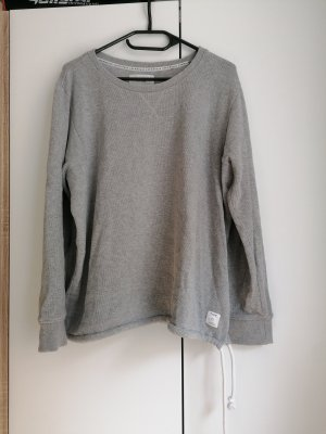 Marc O'Polo Oversized Sweater light grey-grey