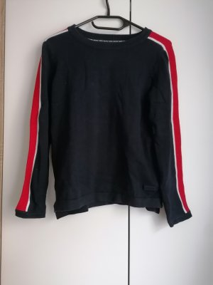 Marc O´Polo Denim Pullover XS 34 dunkelblau Sweatshirt