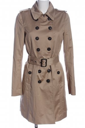 Marc O'Polo Dufflecoat creme Business-Look