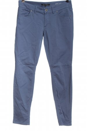Marc O'Polo Five-Pocket-Hose blau Elegant