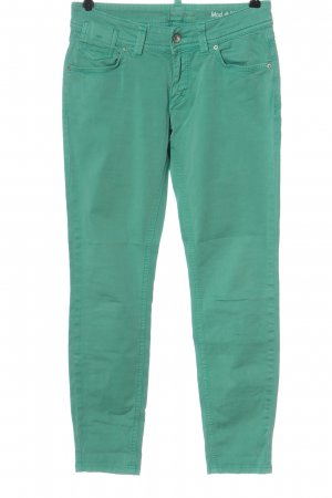 Marc O'Polo Five-Pocket Trousers green casual look