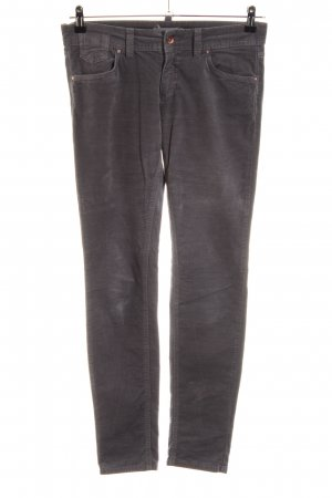 Marc O'Polo Five-Pocket Trousers light grey casual look