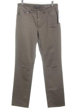 Marc O'Polo Pantalone cinque tasche cachi stile casual