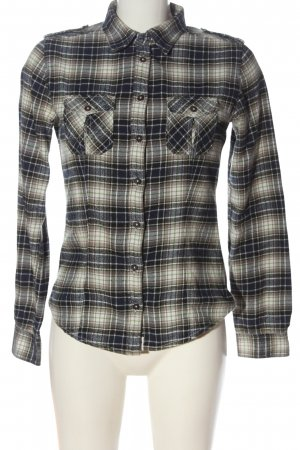 Marc O'Polo Flanellhemd Karomuster Casual-Look
