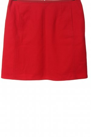 Marc O'Polo Flared Skirt red casual look