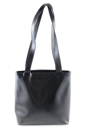 Marc O'Polo Handtasche schwarz Casual-Look