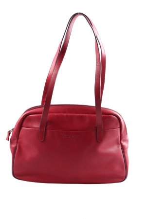Marc O'Polo Handtasche rot Business-Look