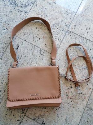 Marc O´Polo Handtasche Umhängetasche beige