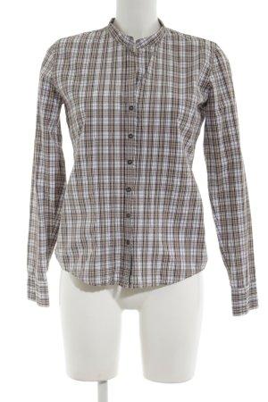 Marc O'Polo Hemd-Bluse Karomuster Business-Look