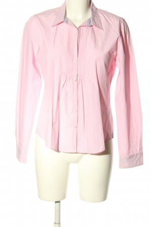 Marc O'Polo Hemd-Bluse pink Business-Look
