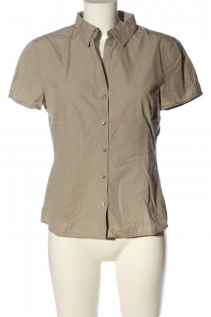 Marc O'Polo Hemd-Bluse creme Business-Look