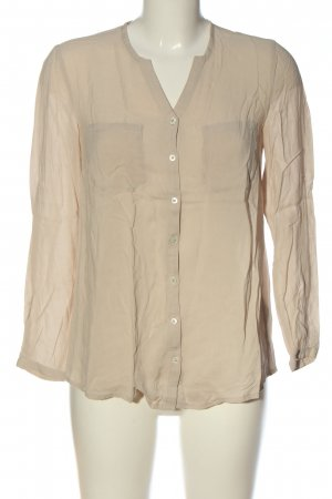 Marc O'Polo Hemd-Bluse creme Business-Look