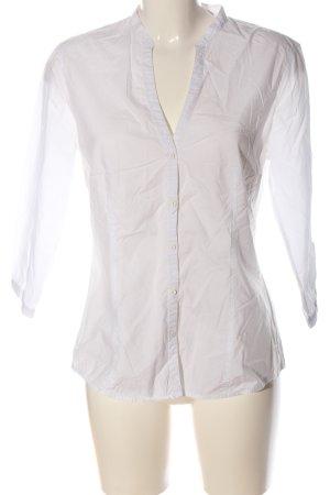 Marc O'Polo Hemd-Bluse weiß Casual-Look