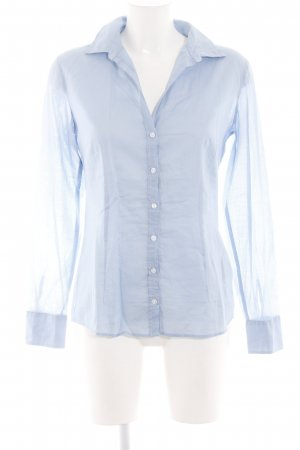 Marc O'Polo Shirt Blouse blue business style