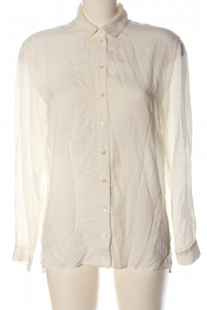 Marc O'Polo Hemd-Bluse creme Casual-Look