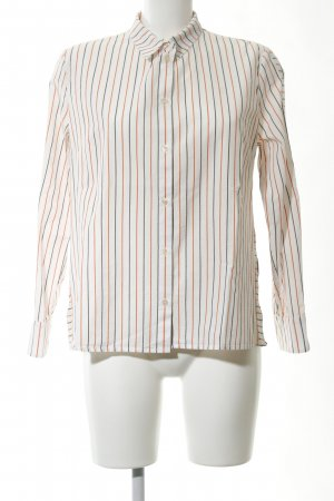 Marc O'Polo Hemd-Bluse Streifenmuster Business-Look