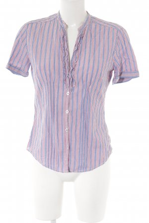 Marc O'Polo Hemd-Bluse Streifenmuster Country-Look