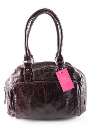 Marc O'Polo Carry Bag brown casual look