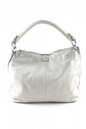 Marc O'Polo Bolso barrel gris claro look casual