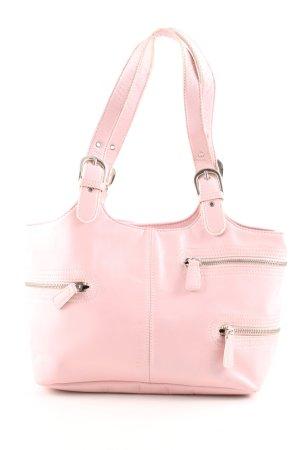 Marc O'Polo Henkeltasche pink Casual-Look