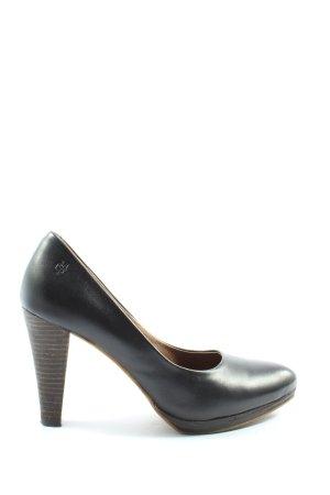 Marc O'Polo High Heels schwarz Elegant