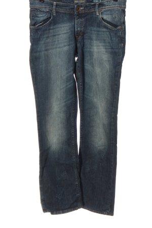 Marc O'Polo High Waist Jeans blue casual look