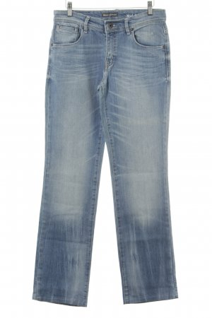 Marc O'Polo High Waist Jeans himmelblau klassischer Stil