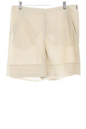 Marc O'Polo High-Waist-Shorts nude Casual-Look