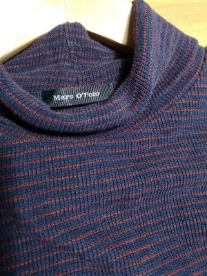 Marc O'Polo hochwertiger Turtleneck Pullover Gr.xs