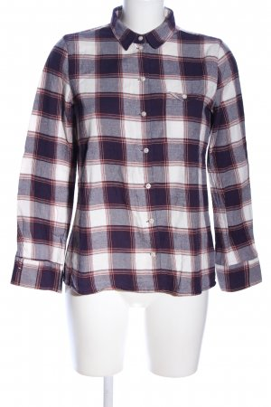 Marc O'Polo Lumberjack Shirt check pattern business style