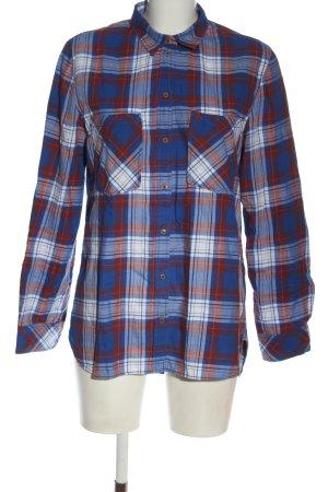Marc O'Polo Koszula w kratę Wzór w kratkę W stylu casual