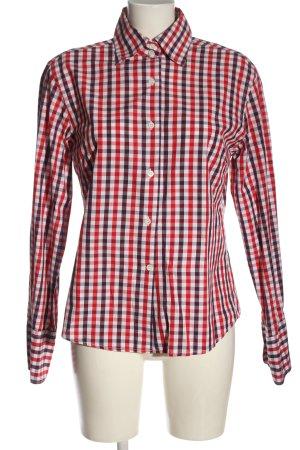 Marc O'Polo Camicia da boscaiolo stampa integrale stile casual