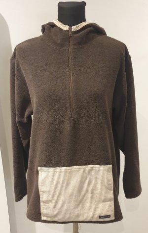 Marc O'Polo Suéter marrón oscuro